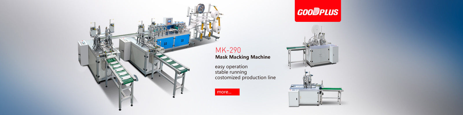 Non Woven Mask Making Machine